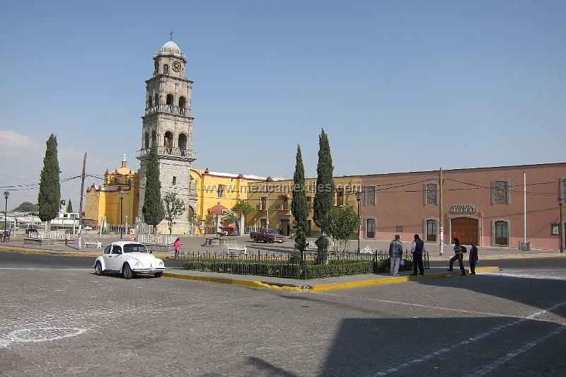 el municipio de tlaxcala: