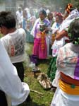 12 prayers ceremony Coahuitlan